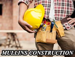 Mullins Construction