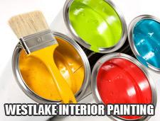 Westlake Interior Painting