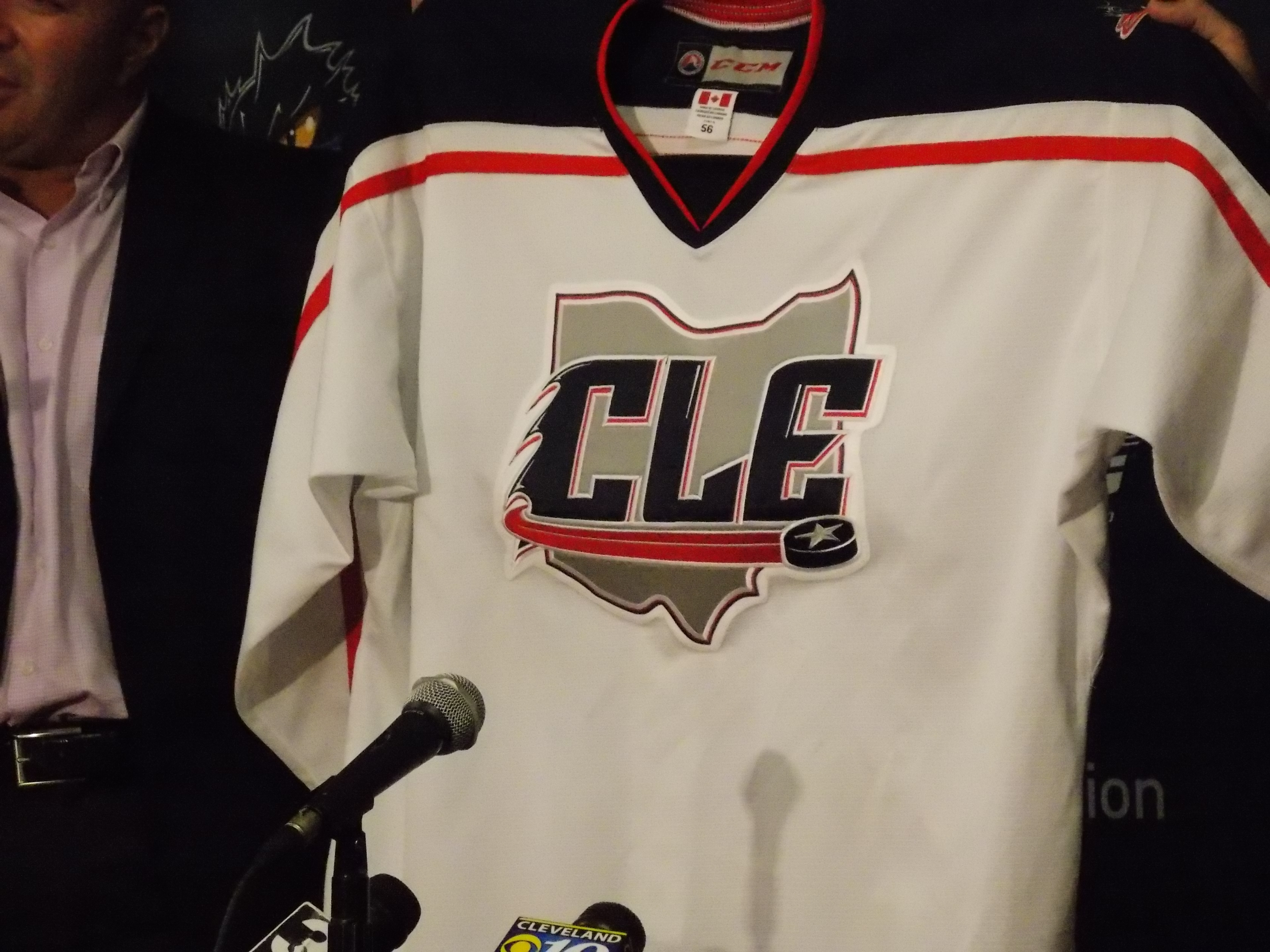 1def1106318 Lake Erie Monsters Unveil New Jerseys For Season to Begin ...