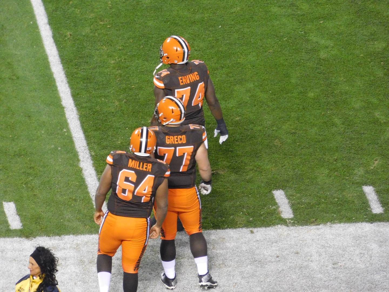 Danny Vitale NFL Jersey