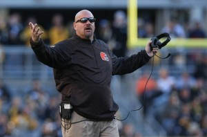 Mike Pettine has effectively eliminated any value Johnny Manziel has to the Cleveland Browns franchise.