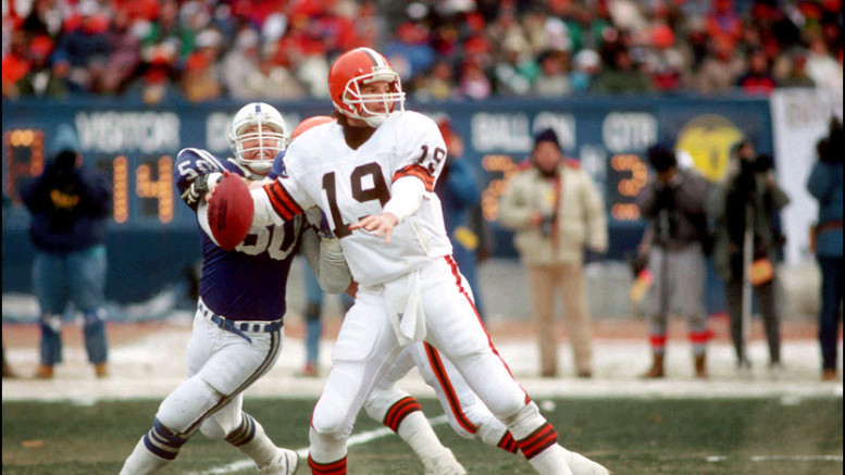 1ea373639a0 Could Bernie Kosar Really Fix The Browns