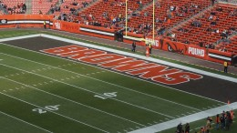 Bengals vs. Browns Pregame