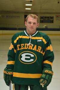 Curtis Szelesta: St. Ed's Junior Forward