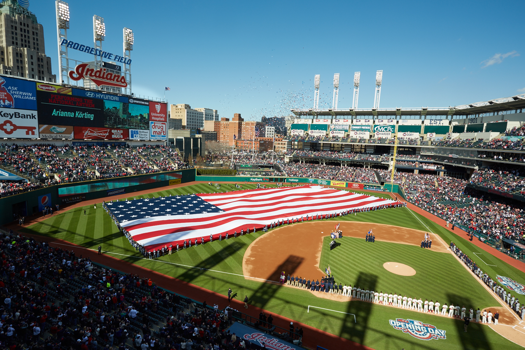 If I could choose each Indians player's walk-up music - photo#23