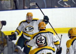 eds hockey