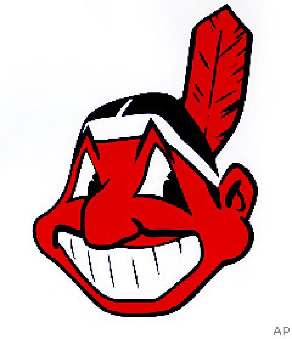 Cleveland Indians To Remove Chief Wahoo Logo From Uniforms In 2019 0376c40cc