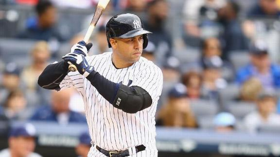 If Yankees Trade Carlos Beltran, Tribe Could Be