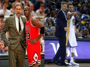 Jackson vs. Kerr