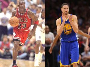 Jordan vs. Thompson