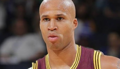 Richard Jefferson Wife