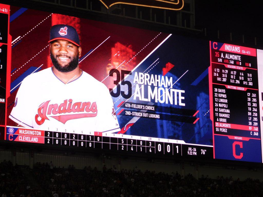 Abraham Almonte