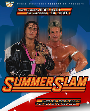 WrestleRant Edition #255: WWE SummerSlam 1993 Review - YouTube