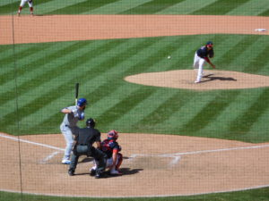 Indians Jays Mike Clevinger