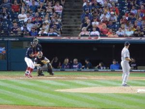 Indians Astros
