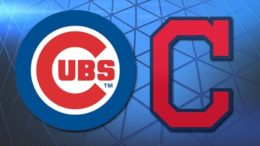 Indians Cubs