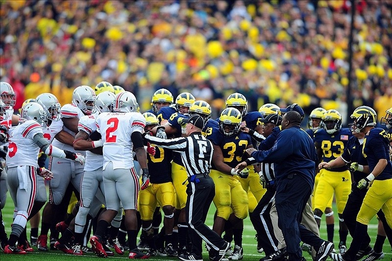 10 Players To Watch In Ohio State Michigan Showdown
