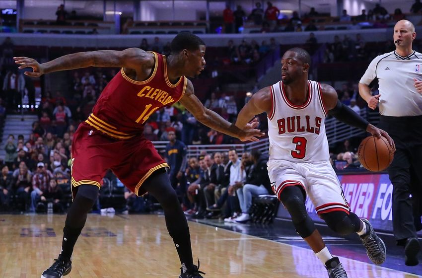 2fa12015e6f Dwyane Wade will reportedly sign with Cleveland once he clears waivers  Wednesday
