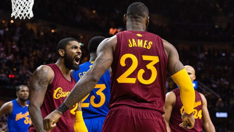 5 Turning Points of Cavs-Warriors Christmas Day Classic