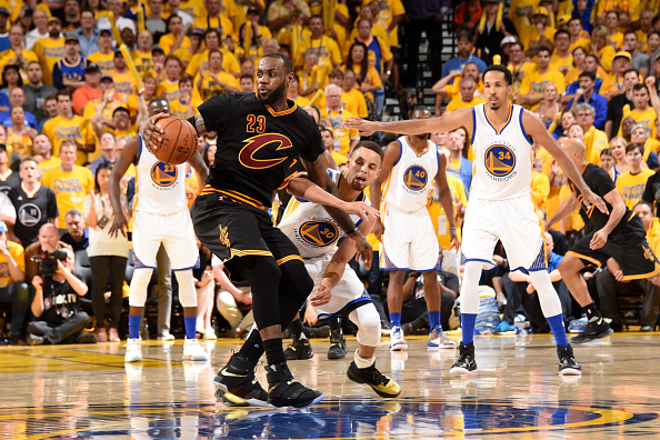 best service 283e3 9a133 Cavs Going with Famous 2016 Finals Game Seven Black Jerseys ...