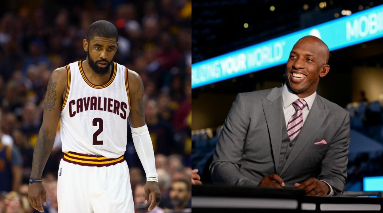 8d7a51fcaf59 Chauncey Billups was a guest on a sports talk radio show in Denver Tuesday  and revealed how much knowledge he had of the Cleveland Cavaliers  inner  turmoil ...