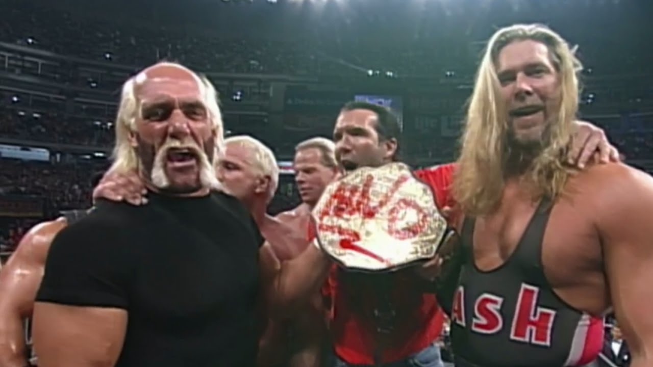 FLASHBACK: 3 Kevin Nash Booking Decisions That Ruined WCW