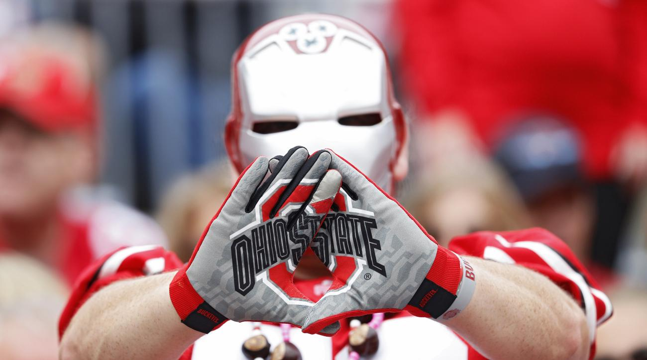 Ohio State football will find a new. - Land