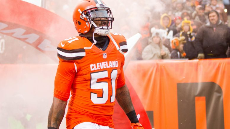 Browns In Possible Trade Talks With Patriots To Send Jamie Collins Back To Beantown