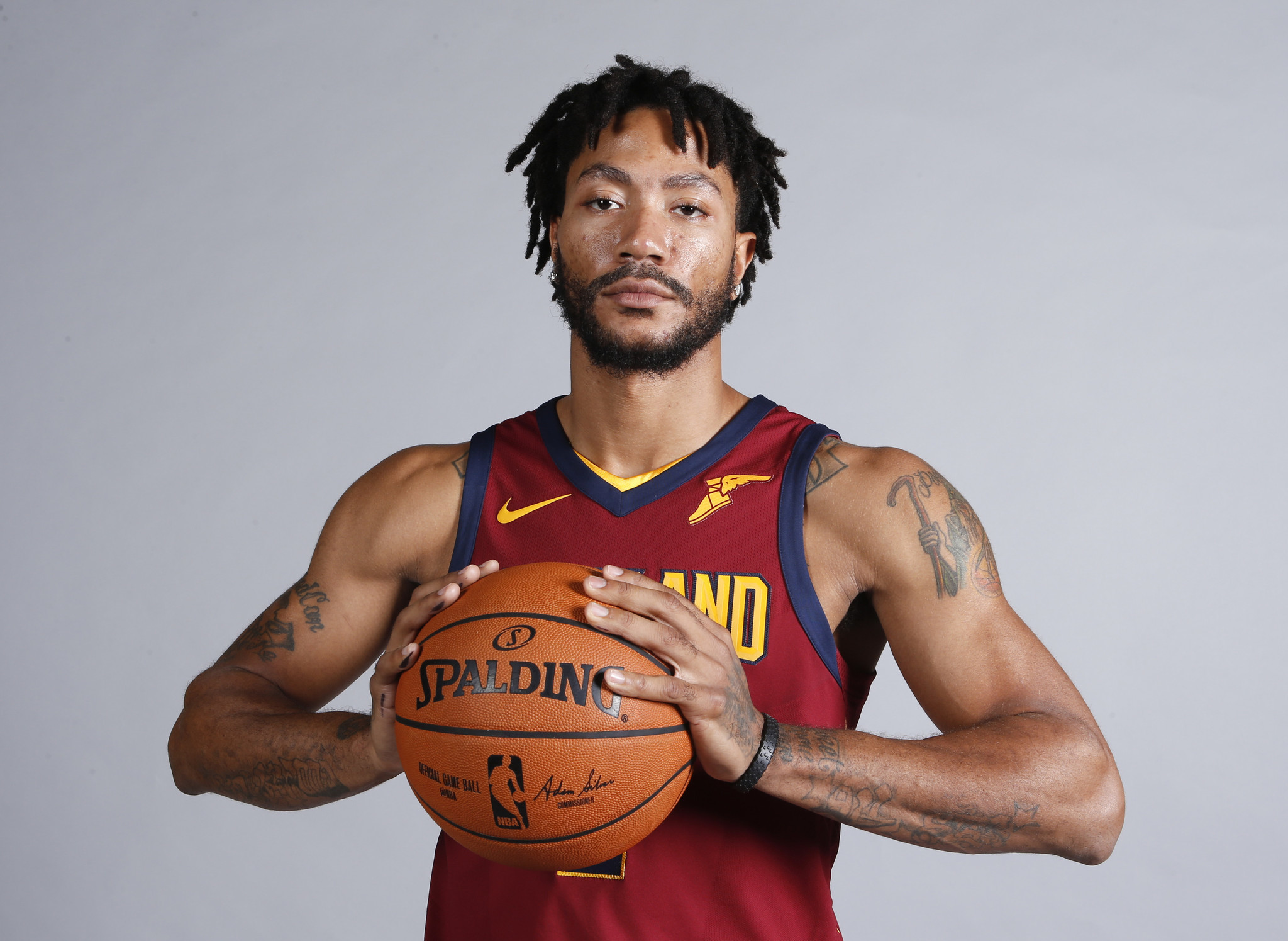 84c6f6dafbf0 Utah Jazz Release Former Cavs Point Guard Derrick Rose