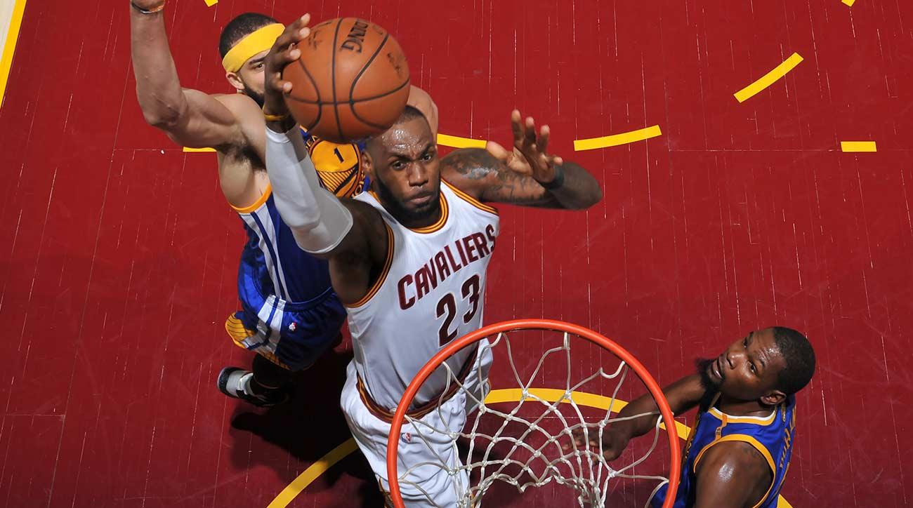 da5c3f55e Cavs LeBron James Named the NBA s Eastern Conference Player of the Month  for December