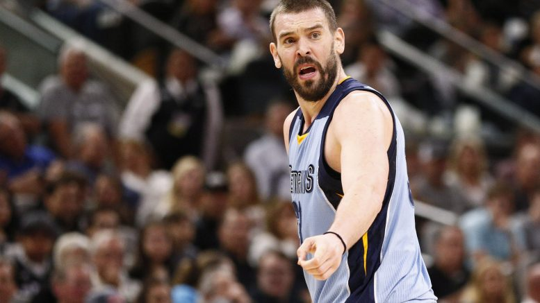 Image result for marc gasol usa today