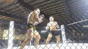 Iron Tiger MMA