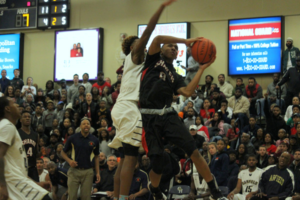 Shaker Heights Defeats Garfield Heights 63-60 For District ...