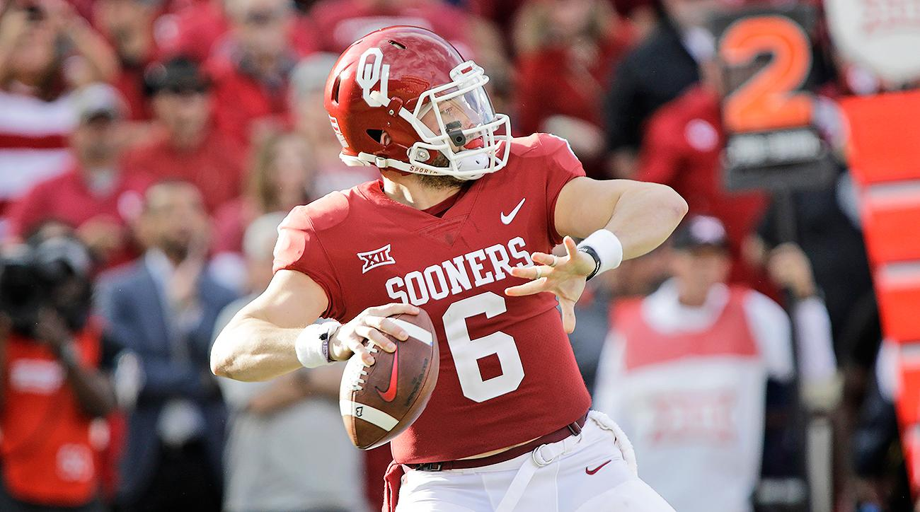 Just in the nick of time, the Browns avoided any possible training camp  hold out from No. 1 overall pick Baker Mayfield by finalizing a deal with  the rookie ...