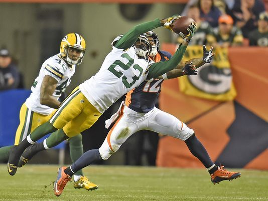 Image result for damarious randall
