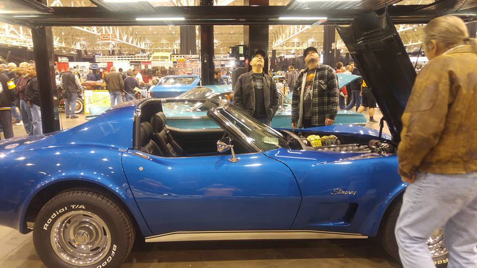 PHOTO GALLERY: The Piston Power Auto-Rama - Page 5 of 11
