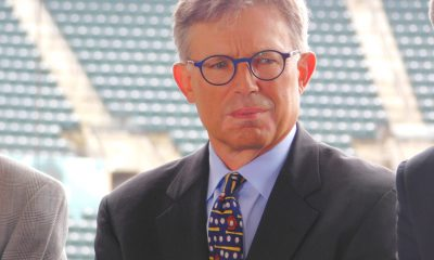 Indians Owner Paul Dolan