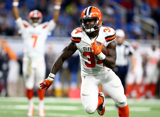 size 40 8e140 ae9cd Cleveland Browns: 15 Greatest Moments In History