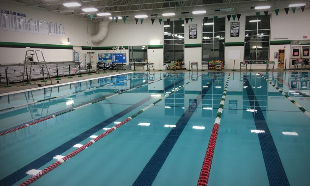 hs swimming medina bees varsity swimming beats highland. Black Bedroom Furniture Sets. Home Design Ideas