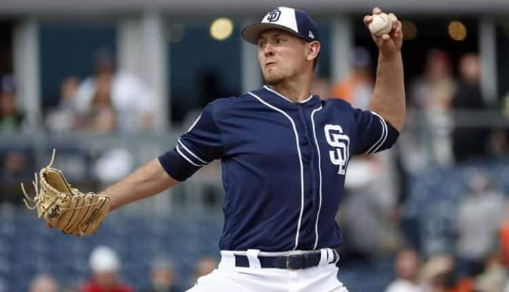Dreams Do Come True Cleveland Resident To Make Mlb Pitching