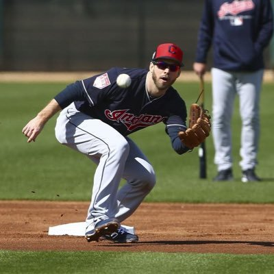 Indians Bring Up INF Mike Freeman to the MLB Roster, Send