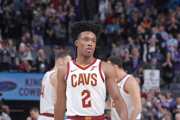 c7ac95610138 Collin Sexton s Future with the Cavs Shouldn t Hinge on the Draft