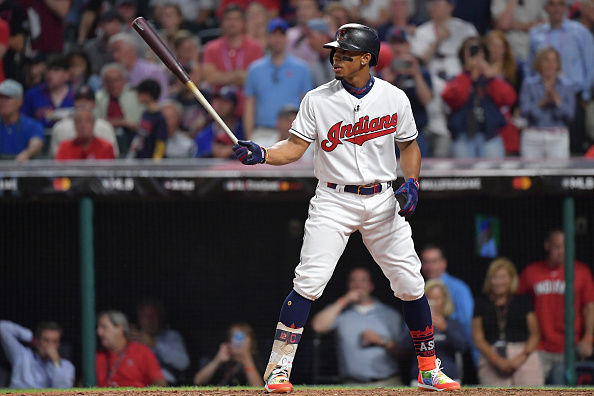 Francisco Lindor Has Painted the Indians' Front Office into a Corner